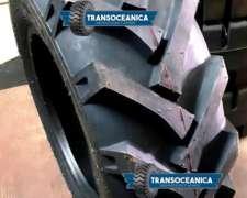 Cubierta 10.0/75-15.3 Reforzad 10 T Minicargadora 10/75/15,3