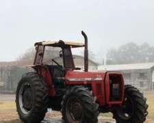 Massey Ferguson 297 Doble Tracción