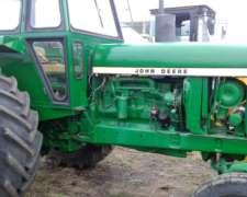 John Deere 3530 Reparado