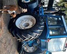 Tractor New Holland 7630 Doble Tracción