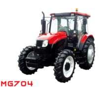 Tractor MG704 Sinomach - Eisenmanner