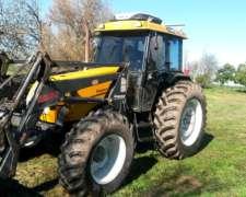 Tractor Valtra A990 4x4 + Año 2015 + Cabina Nacional