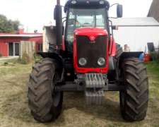 Massey 7015 año 2017 - 150 HP - 1800 Hs.- Impecable