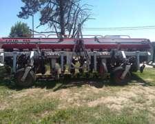 Sembradora VHB 710 de 14 a 52 Neumática
