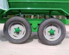 Mezclador Distribuidor Tecno CAR M-900