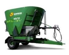 Mixer Vertical Montecor MV 10/1