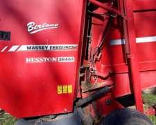 Roto Massey Fergusom Hesston