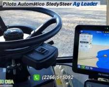 Piloto Automático Eléctrico AG Leader Steadysteer