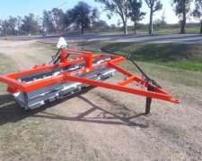 Rolo Triturador M-3000/75 Secman