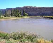 Paso de los Indios– 15.000 Ha - Chubut