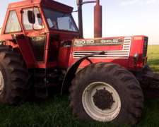 Fiat-new Holland 180-90 DT