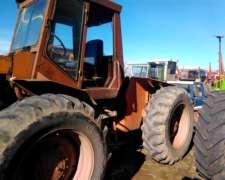 Tractor Zanello 417 Motor Mercedez Benz