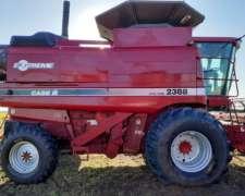 Case 2388 Doble Tracc 30 P