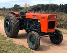 Vendo Tractor Fiat 500 e con Tres Puntos