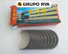 Cojinete de Bancada // Xinchai 490 // Grupo RYA