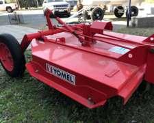 Desmalezadora Yomel 1510 LT