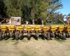 Agrometal Tx 10 A 70cm Con Fertilizacion Y Barrerastrojos