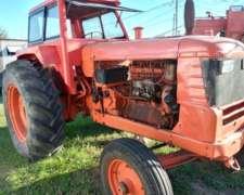 Fiat 60, Motor Nuevo