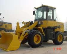 Sdlg 918 De 1m2 Ideal Corralones Año 2012