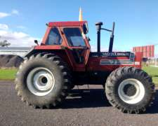 Tractor Fiatagri 140-90 Doble Traccion