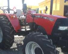 Vendo o Permuto Case Farmall 75 JXM Nuevo