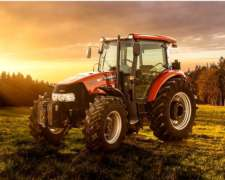 Tractor Case Farmall JX 110 C/ Cabina y AA