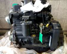 Motor Completo New Holland B90b