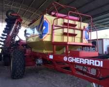 Sembradora Gheraedi AIR Drill de 36l a 35 cm - Neumatica