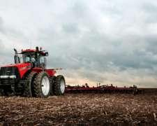Tractor Steiger Case IH