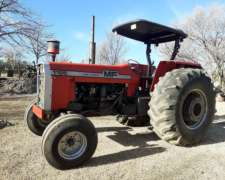 Tractor Massey Fersguson 1195