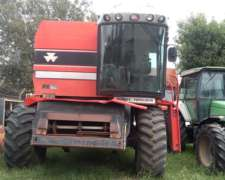 Massey Ferguson 5650 Advance - Motor Cummins - año 2003