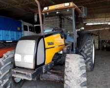 Tractor Valtra BM 100 Modelo 2005 con Pala FR