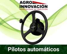 Pilotos Automáticos Plantium -
