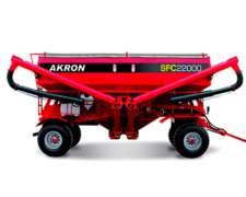 Tolva 2 Ejes 2 sin Fines SFC 22000 - Akron