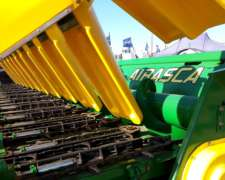 Maicero Airasca 2 año Garantía Recibo Vehículos, Tractores
