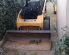 Minipala Caterpillar 226 Año 2008