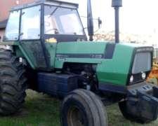 Tractor Deutz Fahr 4.120