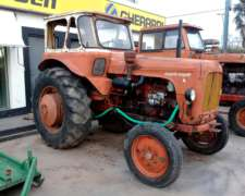 Tractor Fiat Superson 55 C/cabina,vigía. Listo para Trabajar