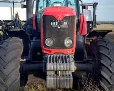 Tractor Massey Ferguson 7017 - 2000hs Como Nuevo