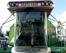 Optima 440, con Plataforma de 23 Pies, año 2004