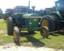 Tractor 3140 John Deere 1983