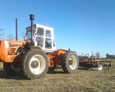Vendo Tractor Zanello 417