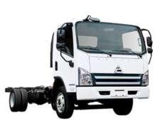Camión Agrale A8700 Entrega Inmediata - Dolar Oficial