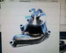 Bomba de Agua Hanomag Dowel, 30 HP