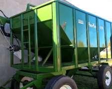 Vendo Carro 10tt Semilla Fertiliznte.