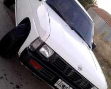 Nissan 2002 Diesel 2.7