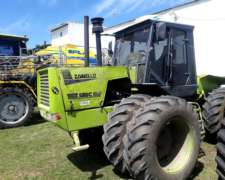 Tractor Zanello 500 C Motor Cummins