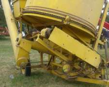 Desmenuzadora De Rollos (aplastadora) Alser-anca $42.000