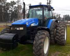 Tractor New Hollando TM180
