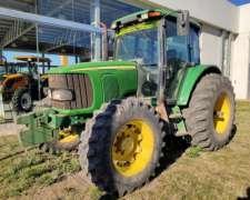 Tractor John Deere 6415 Cabina Original